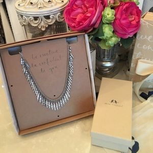 Chloe and Isabel Lumiere  collar necklace